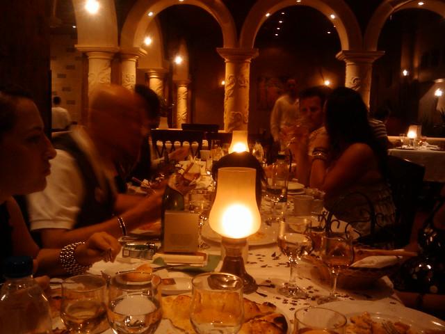 Italian Restaurant Craig Road Singapore