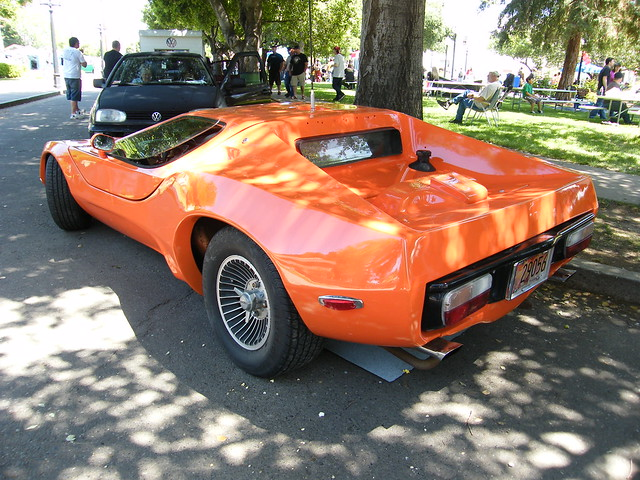 Sterling Vw Kit Car Flickr Photo Sharing