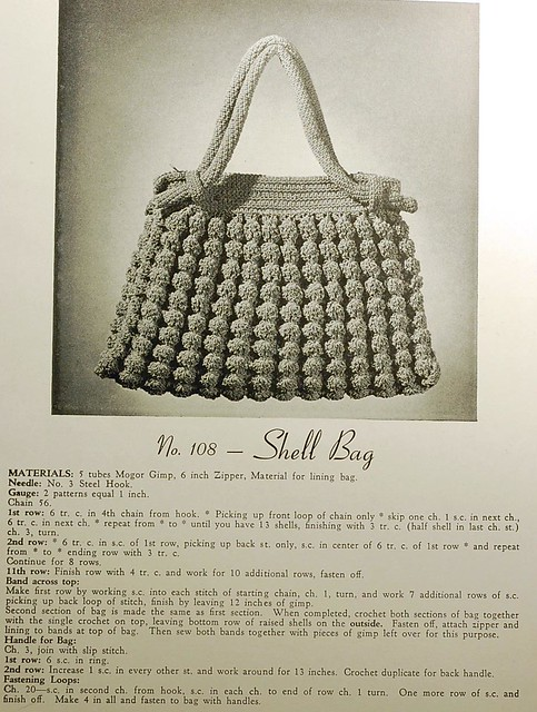 Free Crochet Shell Purse Pattern : 4628392750_6700b042cc_z.jpg