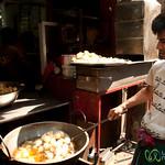 Making Singara in Old Dhaka, Bangladesh