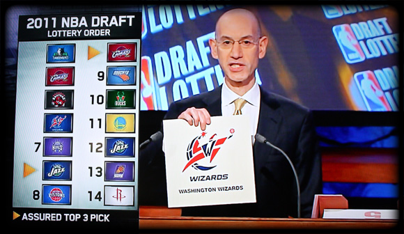 nba draft lottery - photo #23