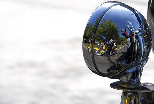 1º Harley-Davidson Autostar Parade