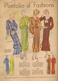 Weldon's Ladies' Journal April 1931
