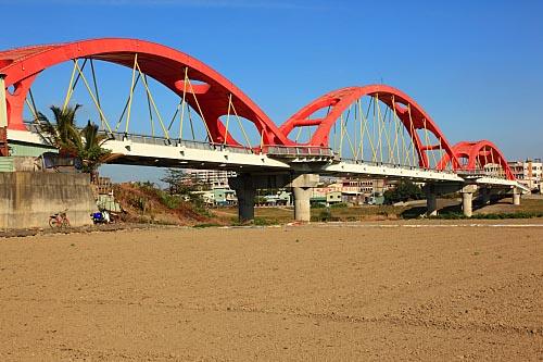 0P27北港觀光大橋
