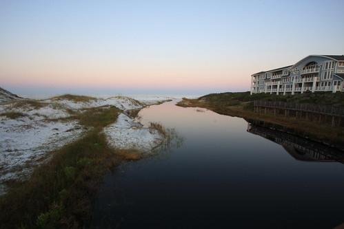 lake dune coastal