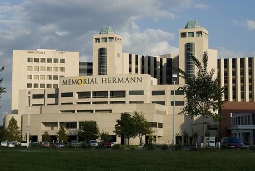 Memorial Hermann Southwest Hospital Emergency Room