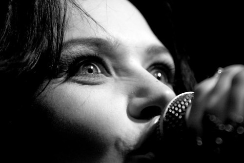 Tristania - Live in Manchester