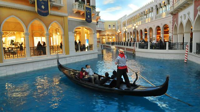 Venetian Hotel Las Vegas