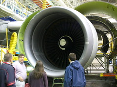 wheel(0.0), aerospace engineering(1.0), aviation(1.0), vehicle(1.0), turbine(1.0), jet engine(1.0), aircraft engine(1.0),