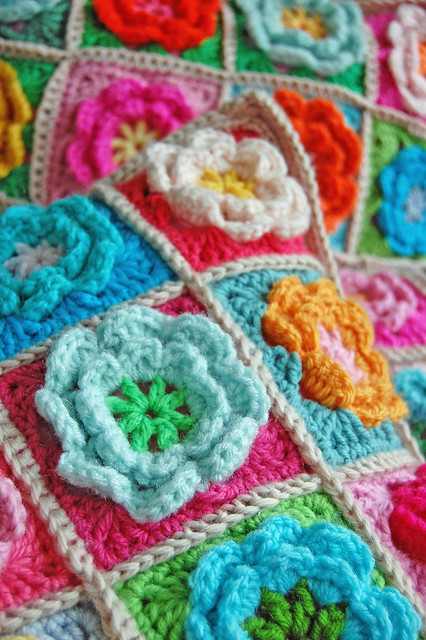 Crochet Inspiration A Gallery On Flickr