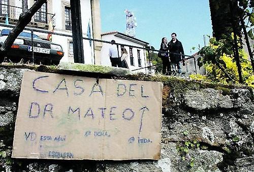 Doctor mateo doctor mateo lastres san martin del sella la casa de doctor mateo - Casas rurales en lastres ...
