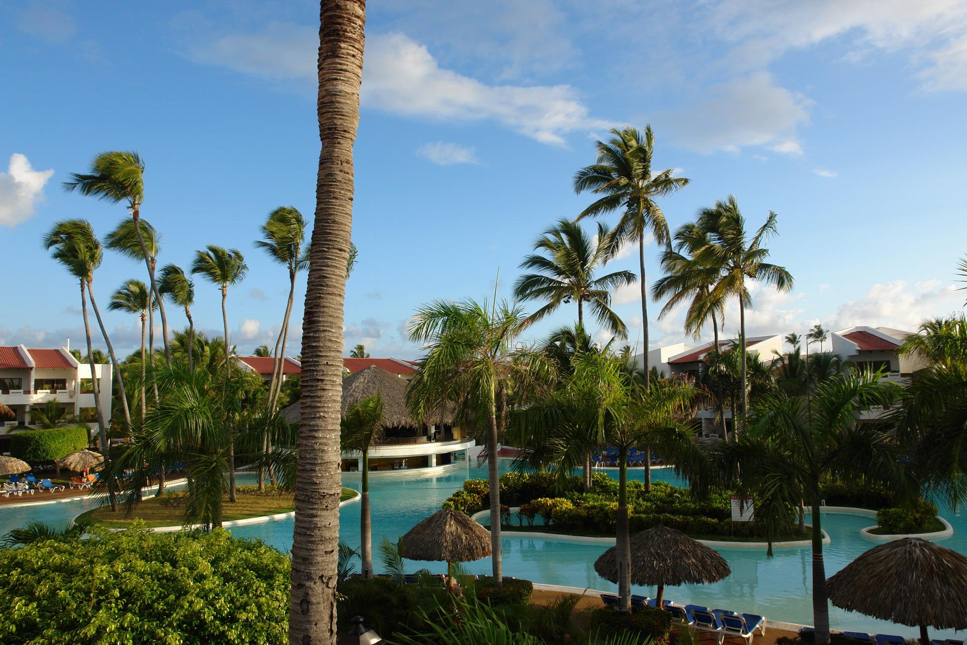 Hotel Occidental Grand Cozumel
