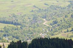 Verecke Pass