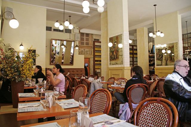 Zagat Rated French Restaurants Nyc