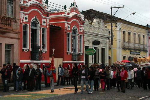 : : Corpus Christi - Iguape/SP : :
