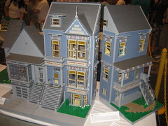 lego, house, dollhouse, scale model, toy,