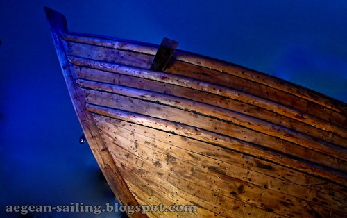 Late Roman Shipwreck