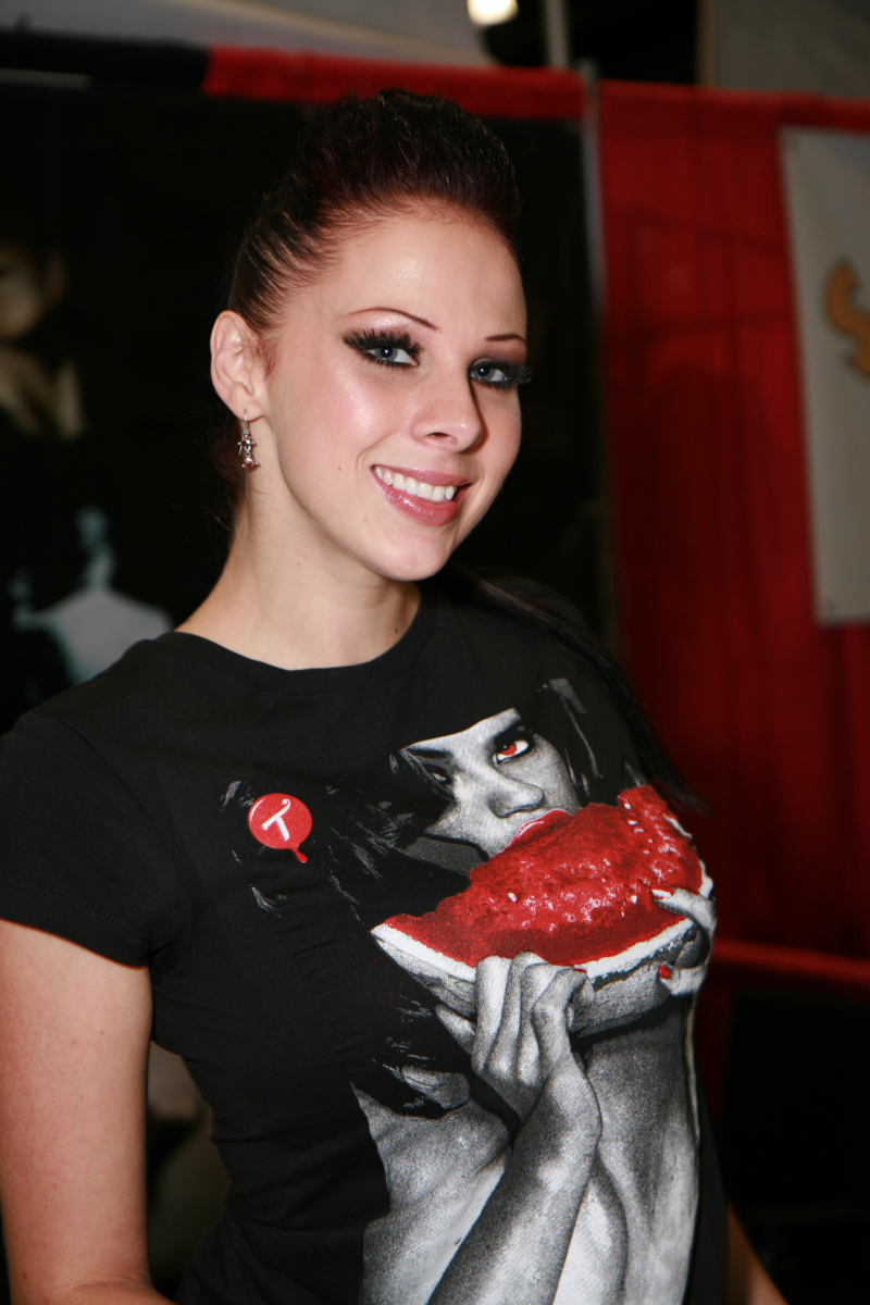 Gianna Michaels Gianna Michaels new images