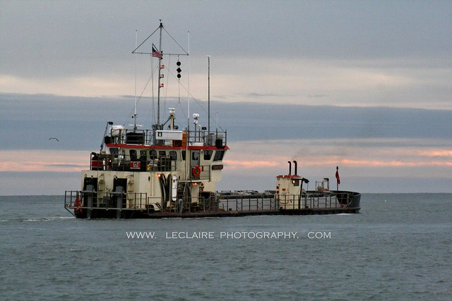 Currituck  starboard side  -  Christopher D. LeClaire Photo, 2010