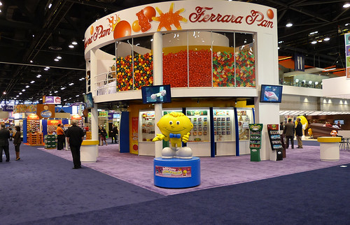 Expo Exhibition Stands Out : Sweets and snacks expo sugar pressure
