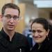 With Yenny by Krzychu Danek