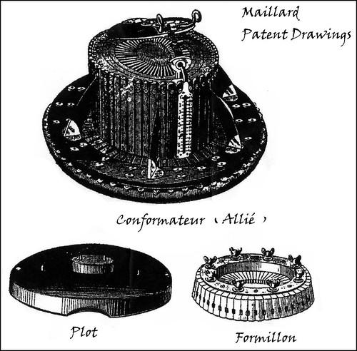 Maillard Allie Patent Posting