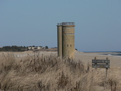 towers from dunes