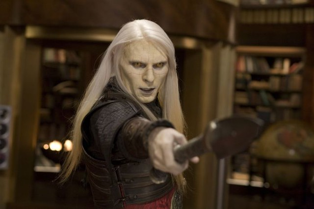 Prince Nuada as played by Luke Goss | Flickr - Photo Sharing!  Hellboy