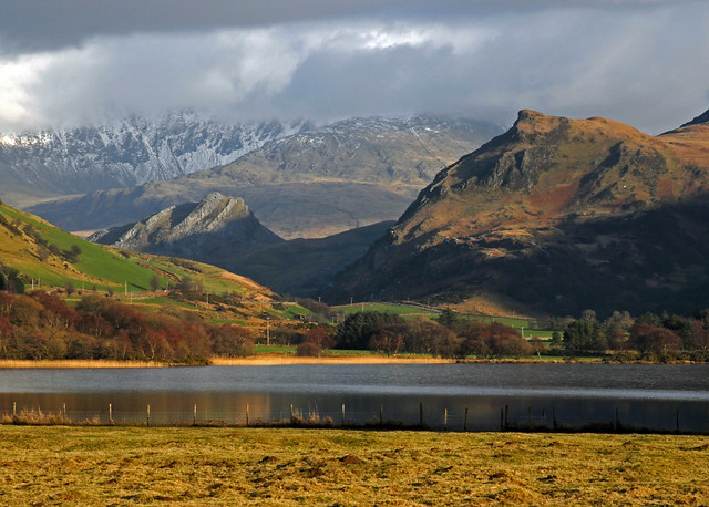 Nantlle Valley