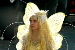 fairy, clothing, fictional character, costume,