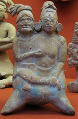Couple in the Form of a Whistle