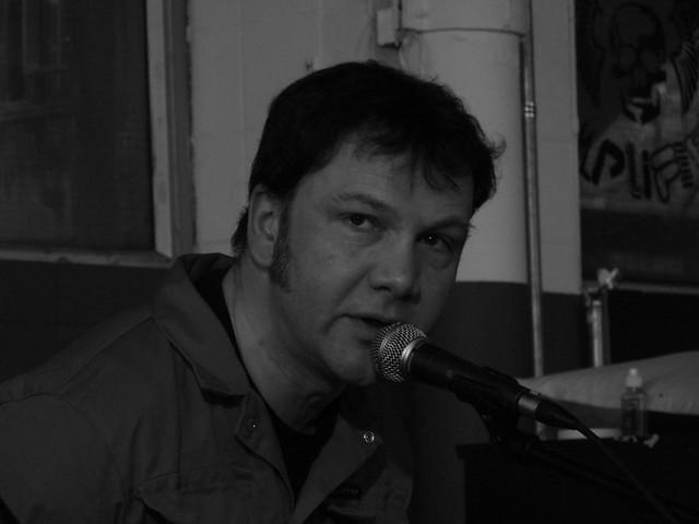 Header of David Baker