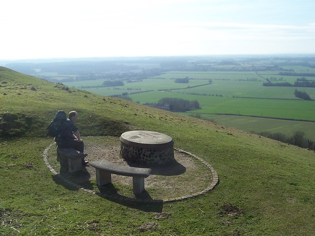 Above Wye Crown