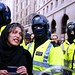 london G20  protests