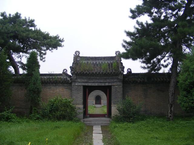 Liaoyang China  city photo : Dongjing Ling Liaoyang city, Liaoning, China | Flickr Photo ...