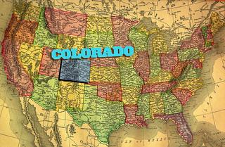 LoveTrip: Colorado