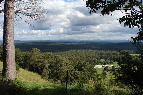 geotagged view australia brisbane lookout qld queensland mtcotton geo:lat=27617383 geo:lon=153215761