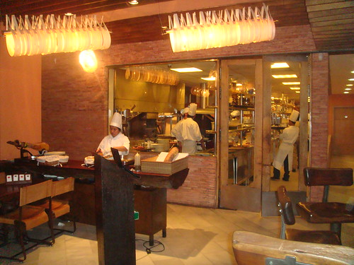 Restaurante rubaiyat madrid rincones secretos for Restaurantes con terraza madrid
