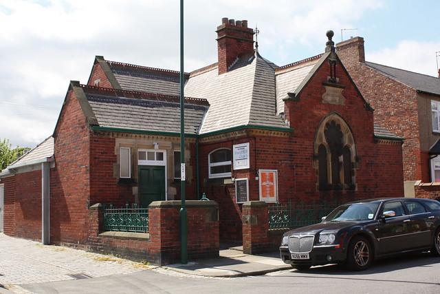 Saltburn Evangelical Church