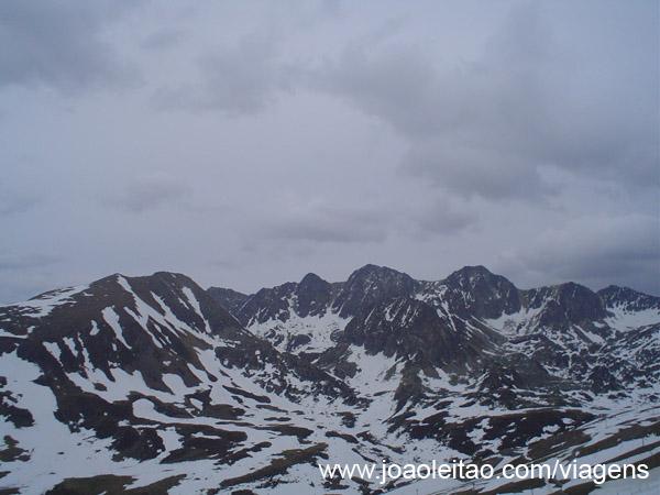 Fotografias de Andorra