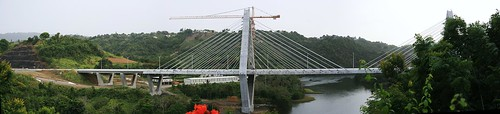 bridge puertorico suspensionbridge pri bayamon