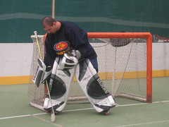 stick and ball games, goalkeeper, sports, roller in-line hockey, team sport, hockey, player, goaltender, ice hockey position, ball game, athlete, tournament,