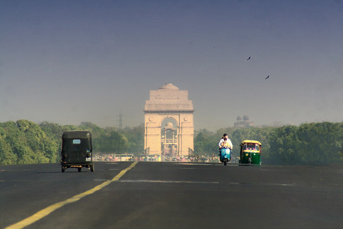 Gateway to India..
