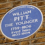 William Pitt [the younger]