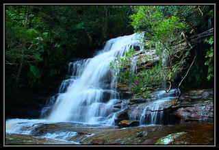 Sommersby Falls