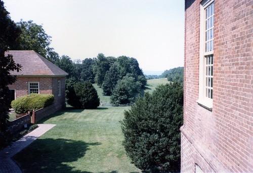 virginia va plantation stratford outbuildings historichouses dependencies stratfordhall montross westmorelandcounty nrhp