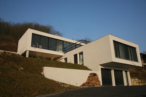 Amazing world boncu maison moderne for Belle architecture moderne