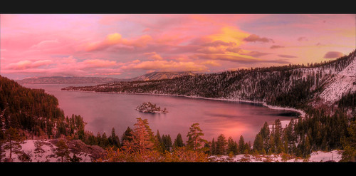 california leica sunset panorama lake speed lumix bay long exposure slow tahoe panasonic stitching emerald fz50 photomatix bej citrit concordians goldstaraward