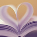 Dear Book: Heart. Love, Cliché