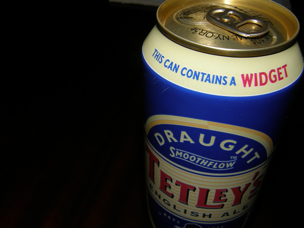 This Can Contains a Widget ~:-)